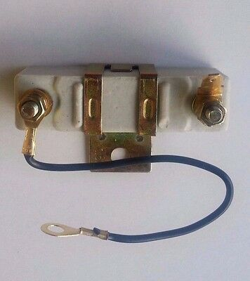 AccuSpark 1.5/1.6 Ballast Resistor for use with a Ballast Ignition Coil