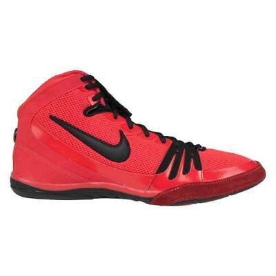 NIKE Wrestling Shoes (boots) FREEK Ringerschuhe Chaussures de Lutte Boxing MMA