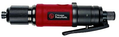 Aircraft Tools Cp2623 Chicago Pneumatic Straight Air Screwdriver