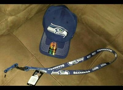 d5f6995e1 SEATTLE SEAHAWKS NFL Black '47 Brand Franchise Football Fitted Cap ...