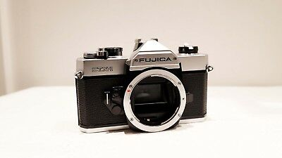 FUJIFILM FUJI FUJICA STX-1 35mm film SLR camera body only