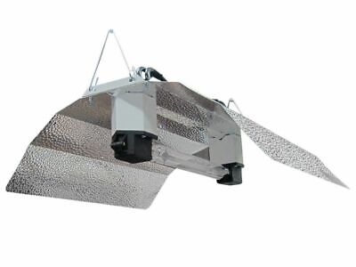 Sol DE Euro Reflector 1000w 400v Hydroponic Grow Lighting Light Shade fits omega