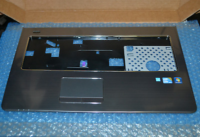 Genuine Original Dell Inspiron 17R N7010 Palmrest With Touchpad Mouse NH3K8
