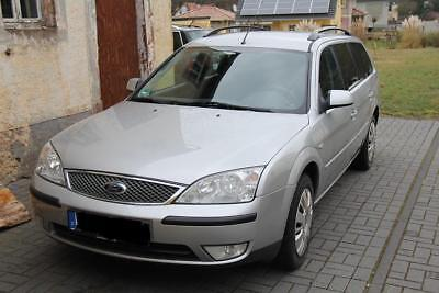 Ford Mondeo 2.0 Turnier TDCi Ambiente