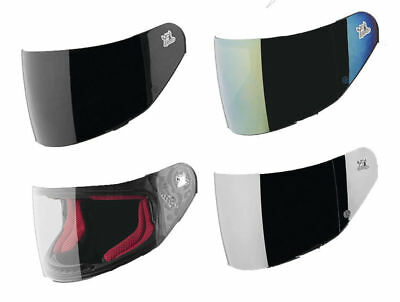 Speed & Strength Replacement Shields for SS700/1100/1200/1500 Helmets - Color