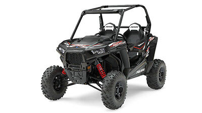 NEW Polaris RZR S 900 EPS