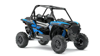 NEW 2018 Polaris RZR XP Turbo
