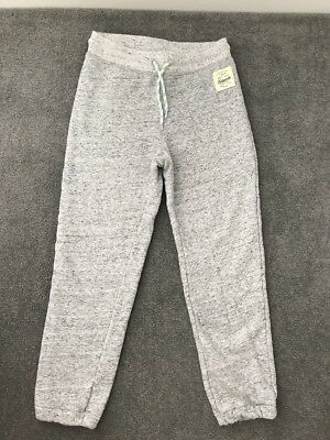 Country Road Boys Grey Marle Sweat Pants Size 7 As New! RRP $59.95