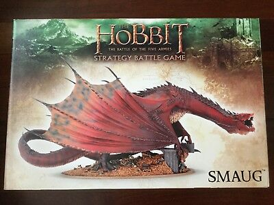 The Hobbit - The Battle of the Five Armies Strategy Battle Game
