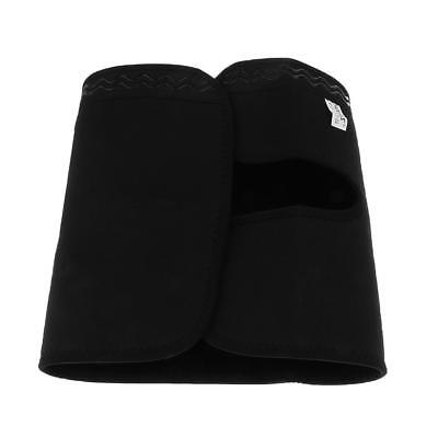 Knee Support Brace Sleeve Wrap Cap Compression Sports Leg Bandage Relief