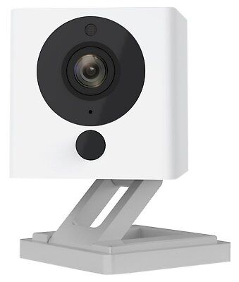 Wyze Cam 1080p HD Wireless 2 Way Audio Smart Home Camera with Night Vision New