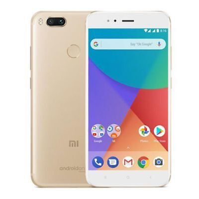"Global 5,5"" XIAOMI Redmi Note4 Snapdraon625 8Core 4G Smartphone 64GB 13MP 4100mA"