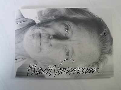 original Klaus Voormann - Beatles