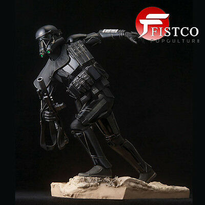 STAR WARS: Rogue One - ARTFX Statue 1/7 Death Trooper (Kotobukiya)