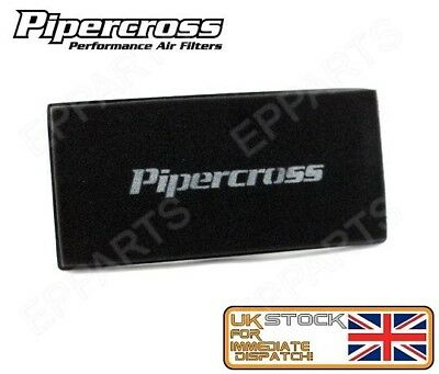Pipercross Air Filter Pp1375 Volvo S40 V40 1.6 1.8 1.9 2.0 Jeep Cherokee 2.5 4.0