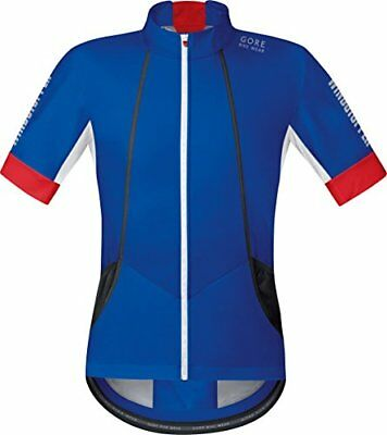 Gore Bike Wear Oxygen Windstopper Soft Shell Maillot pour homme XL Multicolor (B