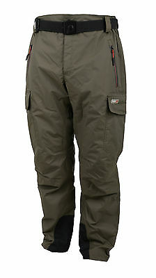 M Angelhose Wasserdicht Atmungsaktiv Scierra Kenai Pro Fishing Trousers Gr