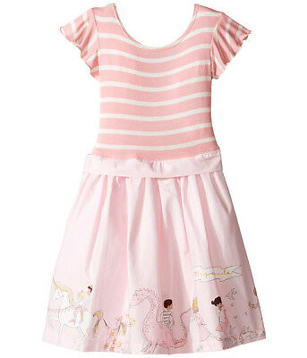 NEW Fiveloaves Twofish Magic Parade Dress 4 4T Five Loaves Two Fish