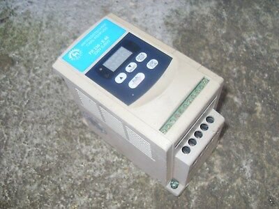 Rehfuss Digital Frequency Invertor - Antrieebstechnik FR 230 - E 40 230V 0,4Kw