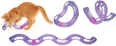 AGROBIOTHERS Jouet Kitty Fastrack pour Chat