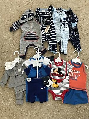BNWT Baby Baby Clothings size NB to 3 months