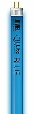 JUWEL High Lite Tube pour Aquariophilie Blue 54 W T5 1200 mm