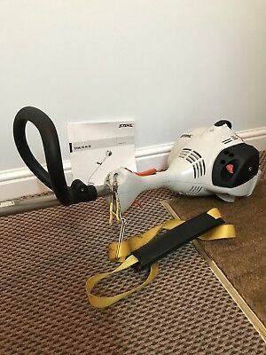 Stihl Fs40 Strimmer 2012 With Harness