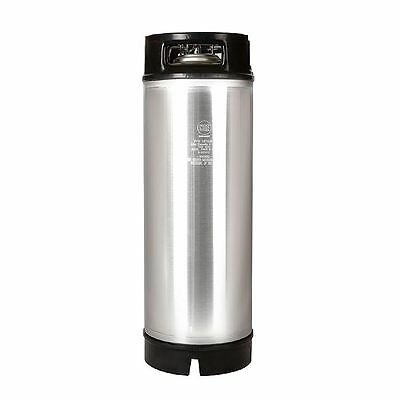 AEB 5-gallon ball lock keg