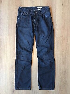 Boys straight fit jeans age 12-13 H&M