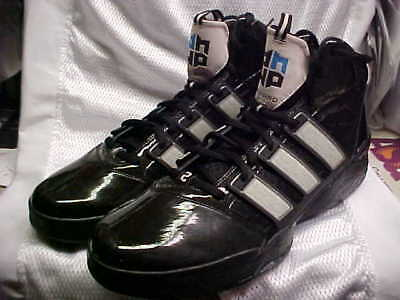 where to buy buy sale hot products NBA DWIGHT HOWARD Sample Adidas SMU Adipower Black ...