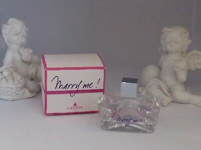 Miniature De Parfum Marry Me De Lanvin