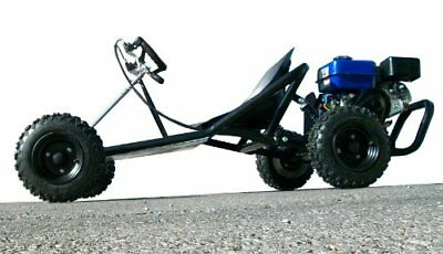 Scooter X Off Road Sport Cart 6.5HP