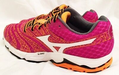 Mizuno Running Shoes Womens Size 8.5 Mizuno Sayonara Running Shoes J1GD143002