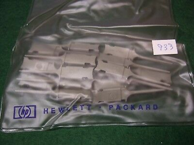 HP Hewlett Packard 5090-4356 Clips for Logic Analyzer - Kit of 20 - New!