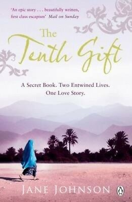 The Tenth Gift by Jane Johnson.