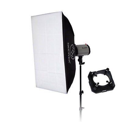 Neewer 20x28 inches Square Light Tent Photo Cube Softbox for Studio Light