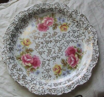 old foley plate