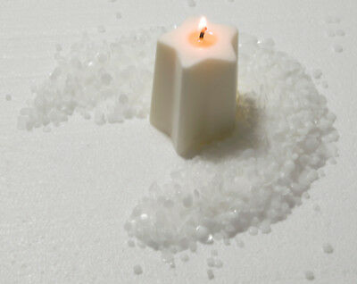 Pastel Candle Wax  Beaded Paraffin Wax