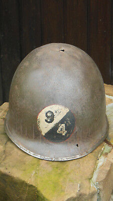 US Stahlhelm steelhelmet casque