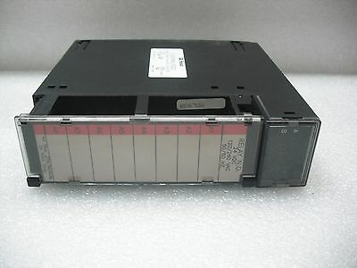 GE Fanuc IC693MDL930C Output Relay 4A 8PT Isolated Module