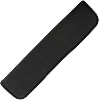 New Carry All AC182 Black Cordura Knife Case