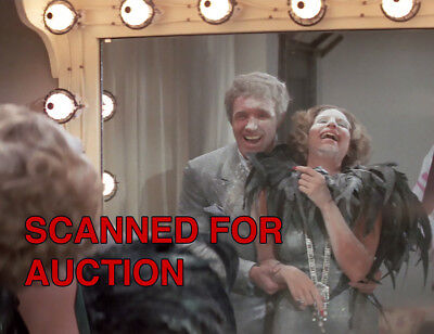 BARBRA STREISAND - JAMES CAAN - FUNNY LADY - Unpublished  8x10 Color Photo