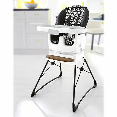 Fisher-Price Baby Deluxe High Chair