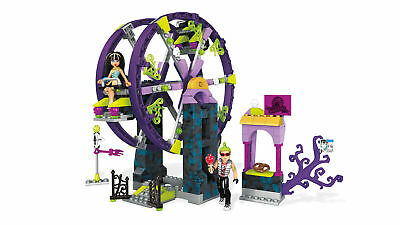 Mega Construx Monster High Clawesome Carnival