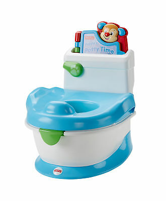 Fisher-Price Laugh and Learn Learn with Puppy Potty