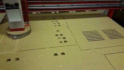 cnc cutting service milling mdf  We BEAT All QUOTES