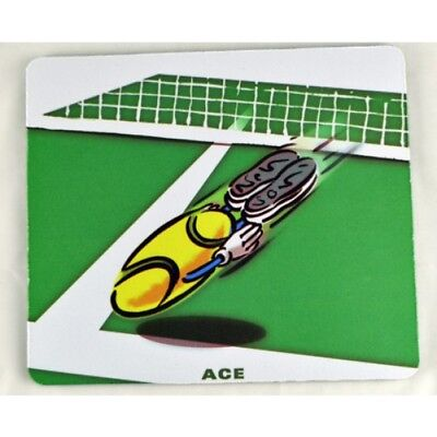 "Be The Ball ""ACE"" Mouse Pad"