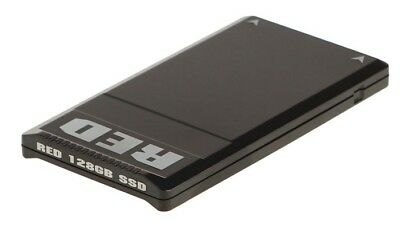 """RED 1.8"""" REDMAG 128GB Card for Epic/Scarlet/One, Dragon/MX/M/X Cameras, SSD Mag"""