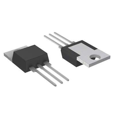 6X Littelfuse S2025L SCR NON-SENS 200V 25A ISO TO-220
