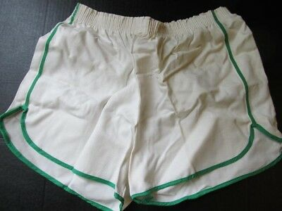 Vintage 70s Empire Gym Shorts, Size XL never worn